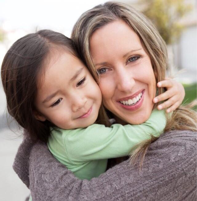 Resource Parent Orientation   Palmdale