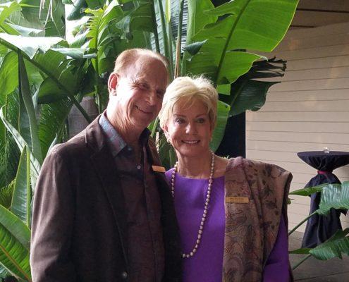 Ron and Mary Alice Brady