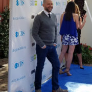 Image of actor Jon Cryer