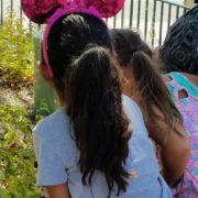 Exploring at Disney