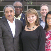 UC San Diego Chancellor's Community Advisory Board