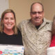 Jack in the Box Supply Chain team members donating holiday gifts for foster youth