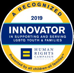HRC Innovator Seal